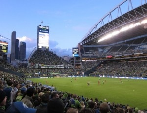 Normal service is resumed – Sounders 3, Toronto 1